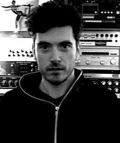 Photo of Stephen Hilton
