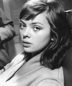 Photo of Barbara Lass