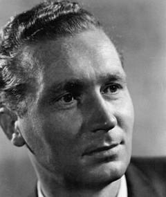 Photo of Frank Beyer