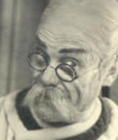 Photo of Paul Rehkopf
