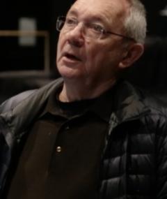 Photo of Roger Savage