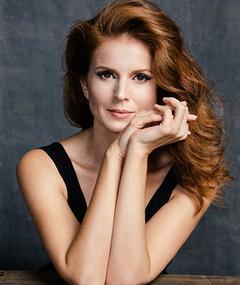 Photo of Marián Aguilera