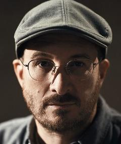 Photo of Darren Aronofsky