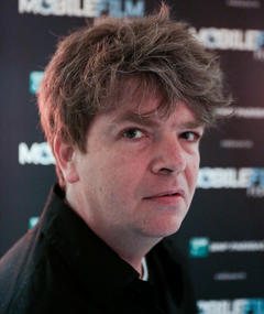 Photo of Pierre Pell