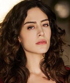 Photo of Belçim Bilgin