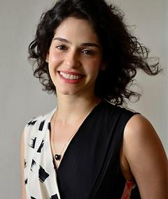 Photo of Maria Flor