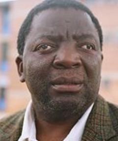 Photo of Jerry Mofokeng