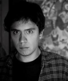 Photo of Marco Zapata