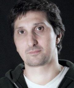 Photo of Gustavo Hernández