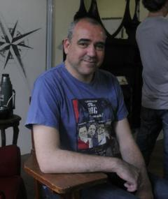 Photo of Oscar Estevez