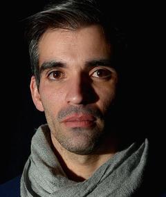Photo of Gustavo Alonso