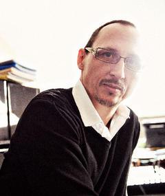 Photo of André Dziezuk