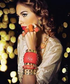Photo of Gabriela Perez