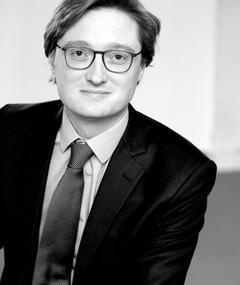 Photo of Alexandre Gontcharov