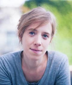 Christelle Cornil adlı kişinin fotoğrafı