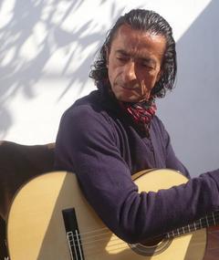 Photo of Bernardo Sandoval