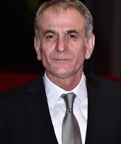 Photo of Izudin Bajrović