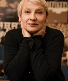 Photo of Gordana Boban