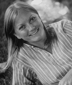 Photo of Clare Douglas