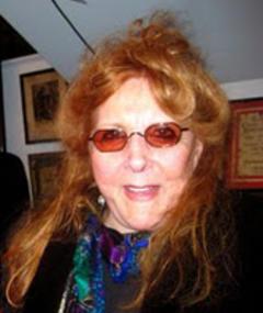 Photo of Sharon Gans