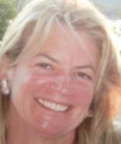 Photo of Caroline Stevens