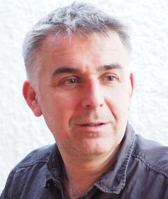 Photo of Olivier Meidinger