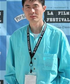 Photo of Ming Zhang