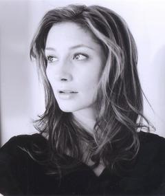 Photo of Sarah Manninen