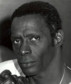 Photo of Sidiki Bakaba