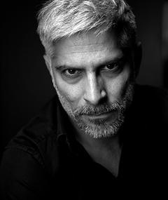 Photo of Sebastian Cavazza
