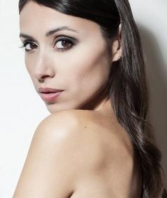 Photo of Carmen Corral