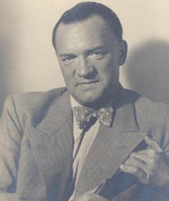 Photo of Bobby E. Lüthge