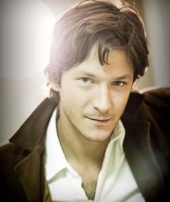 Photo of Mathieu Simonet