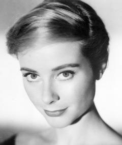 Photo of Geneviève Page