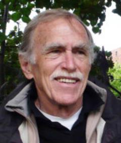 Photo of David Chapman