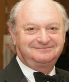 Photo of Graham Benson