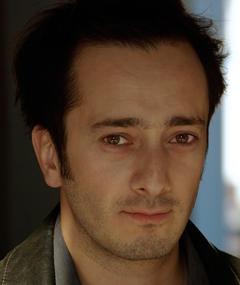 Photo of Nicolas Sarkissian