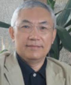Photo of Lee Fu-hsiung
