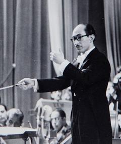 Photo of Raúl Lavista