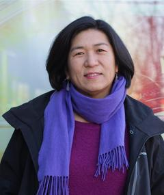 Photo of Jean Tsien