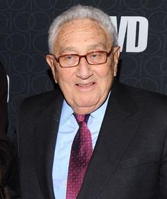Foto Henry Kissinger