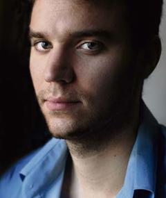 Photo of David Verbeek