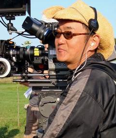 Photo of Jun Fukumoto