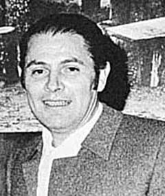 Photo of Gustavo Alatriste