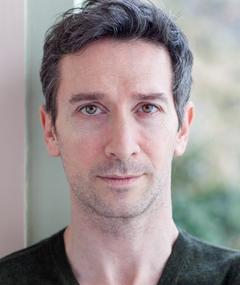 Photo of Tristan Sturrock