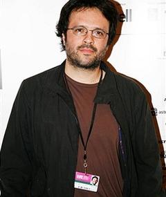 Photo of Diego Vega