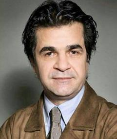 Photo of Jafar Panahi