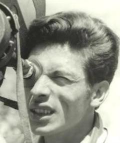 Photo of Enrique Forero