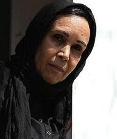 Photo of Fatemeh Naghavi
