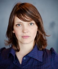 Photo of Laura Tonke